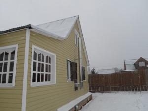 Отопление деревянной дачи