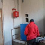 Сборка отопления