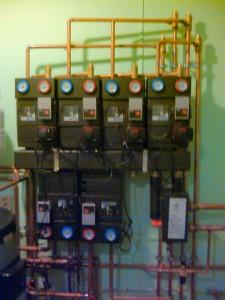 Проектирование отопления дома