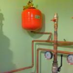 Монтаж водоснабжения для коттеджа