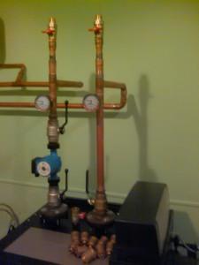 Независимое водоснабжение дома