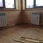 Индивидуальное отопление дома